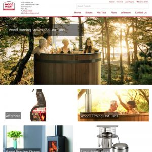 Wood Heat Ltd