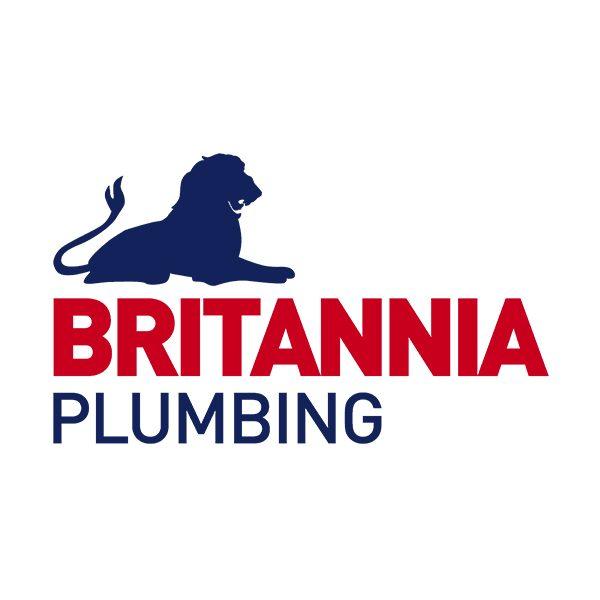 Britannia Plumbing logo