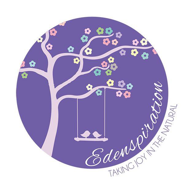 Edenspiration logo