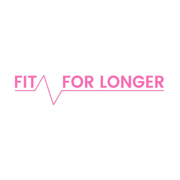 Fit For Longer logo