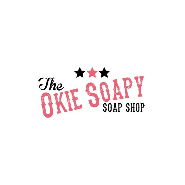 The Okie Soapy Soap Shop logo