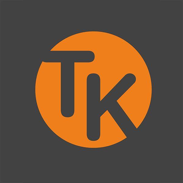 Teesside Kitchens logo
