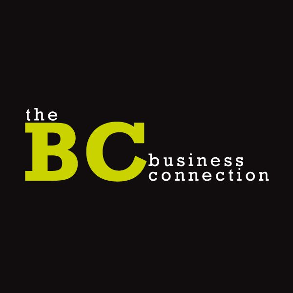 The Business Connection logo