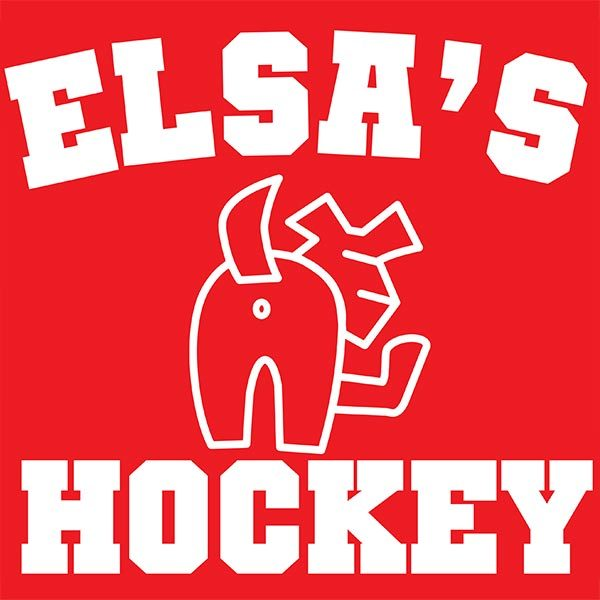 Elsa's Hockey