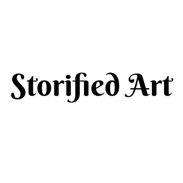 Storified Art