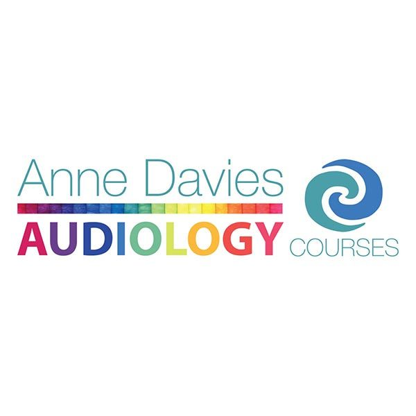 Anne Davies Audiology Courses logo