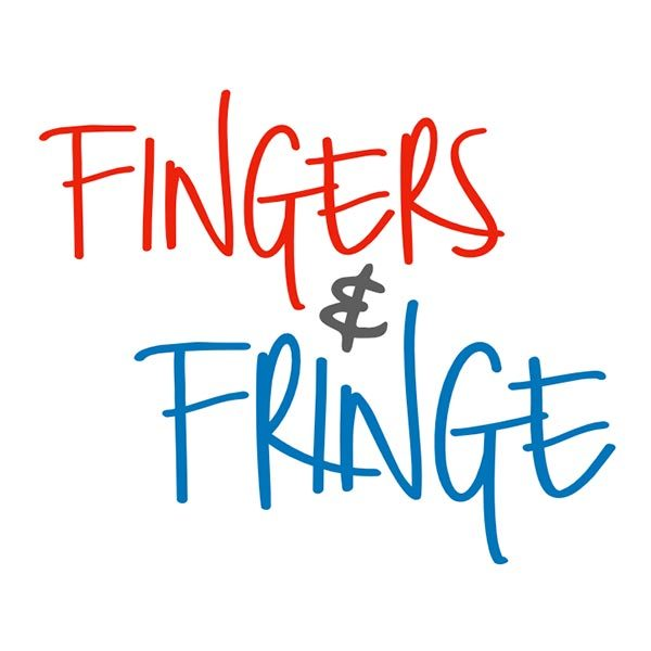 Fingers and Fringe logo