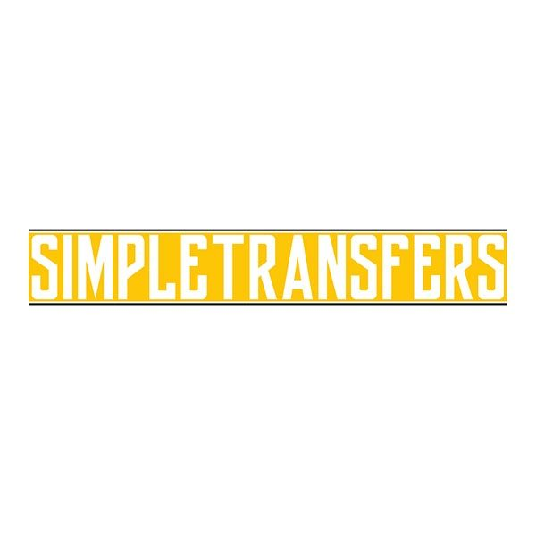 Simple Transfers logo