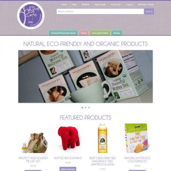 Edenspiration Ltd