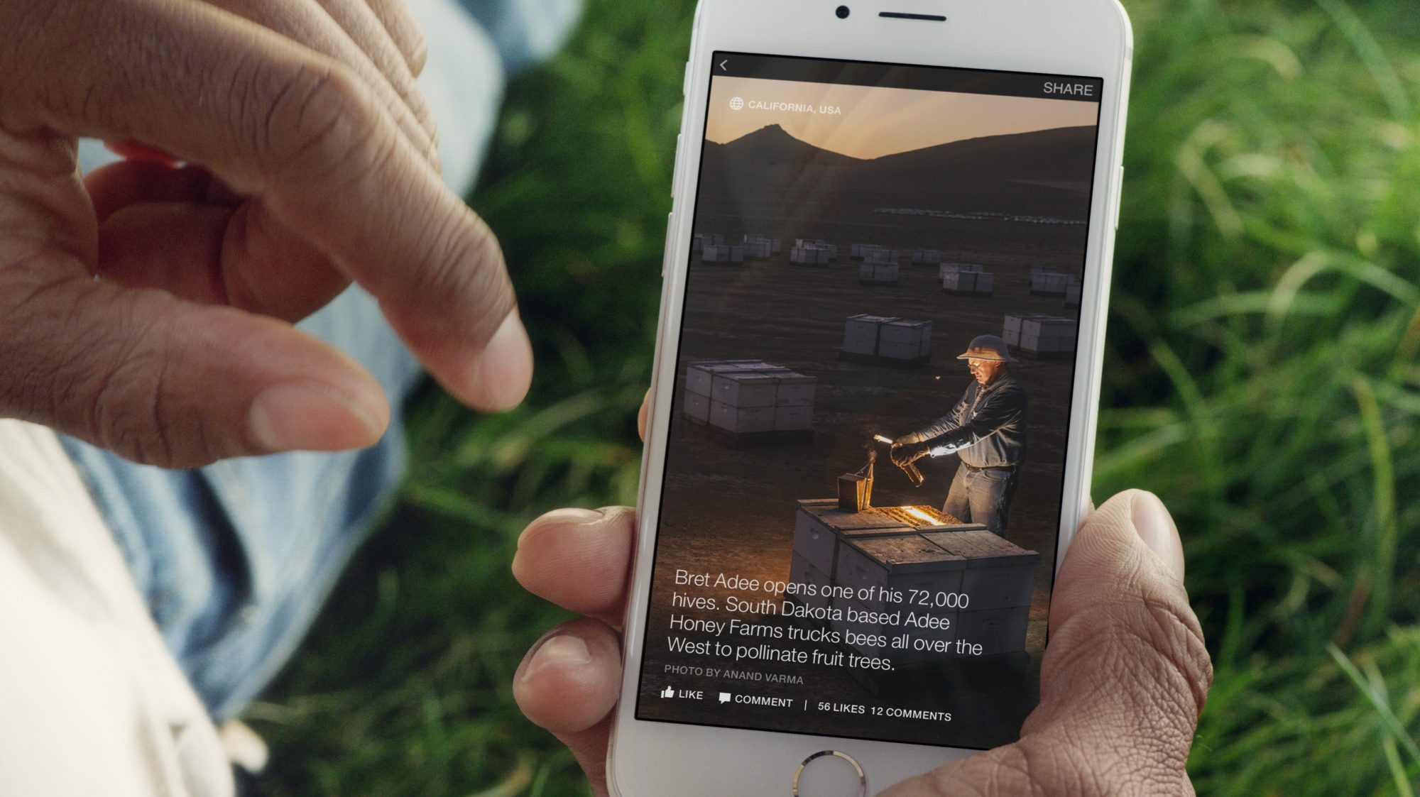 Facebook rolls out its 'Instant Articles' publisher platform